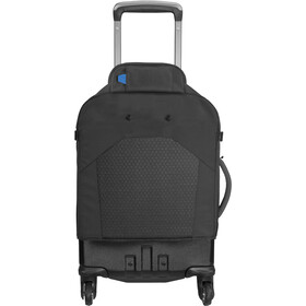Eagle Creek Gear Warrior AWD International Carry-On Kärry, black